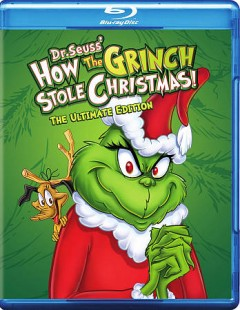 Dr. Seuss' How the Grinch stole Christmas! [ultimate edition]