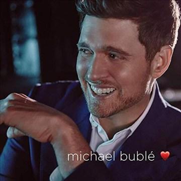 Love / Michael Buble.