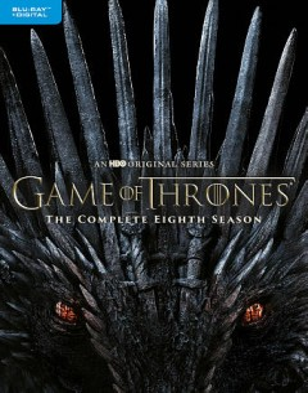 Game of thrones. Season 8