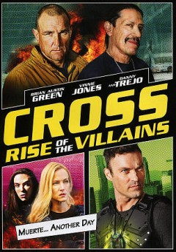 Cross : rise of the villains