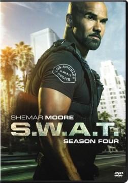S.W.A.T. Season 4.