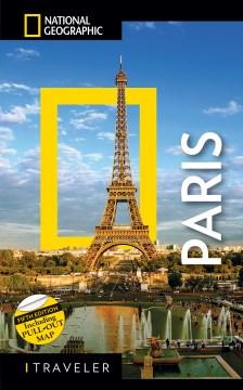 National Geographic Traveler Paris