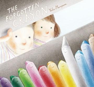 The Forgotten Crayon