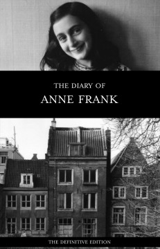 The diary of Anne Frank Anne Frank.