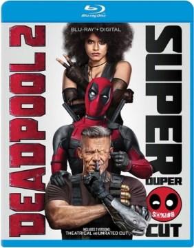 Deadpool 2 [DVD].