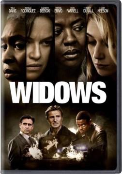 Widows [DVD].