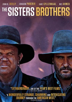 The Sisters Brothers [DVD].