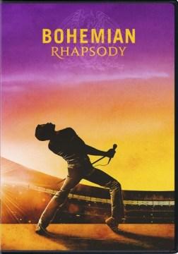Bohemian Rhapsody [DVD].