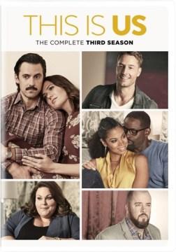 This is us: Season Three [DVD]