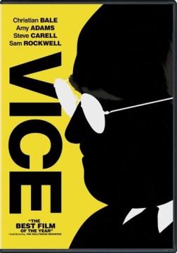 Vice [DVD].