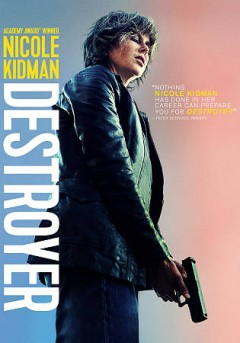 Destroyer [DVD].