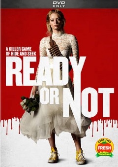 Ready or not [DVD]
