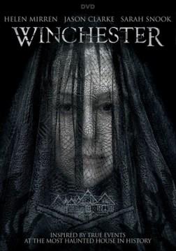 Winchester [DVD].
