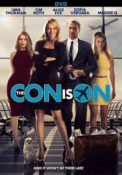 The con is on [DVD]