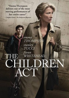 The Children Act [DVD].
