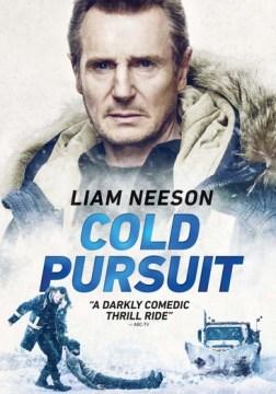 Cold Pursuit [DVD].