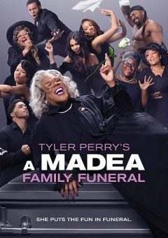 Madea family funeral [DVD]