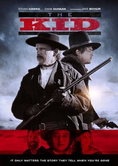 The Kid [DVD].