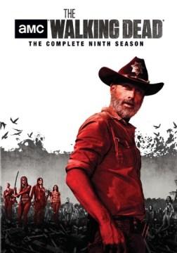 The Walking Dead Season 9 [DVD].