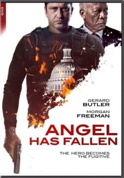 Angel has fallen [DVD]