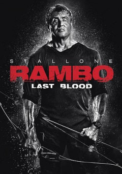 Rambo. Last blood [DVD]