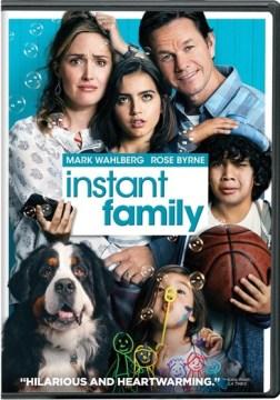 Instant Family [DVD].
