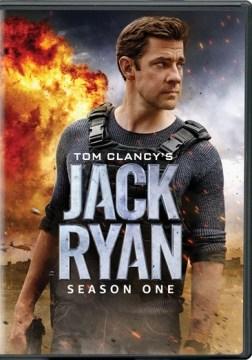 Tom Clancy's Jack Ryan Season 1 [DVD].