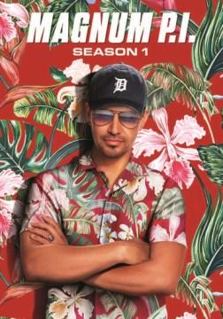 Magnum P.I. Season one [DVD]