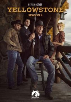Yellowstone. Season 2 [DVD]