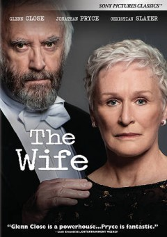 The Wife [DVD].