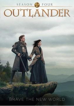 Outlander. Season 4 [DVD]