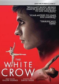 The white crow [DVD]