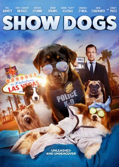 Show dogs [DVD]