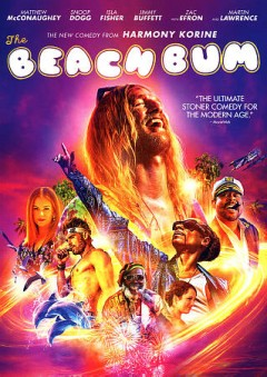 The beach bum [DVD]
