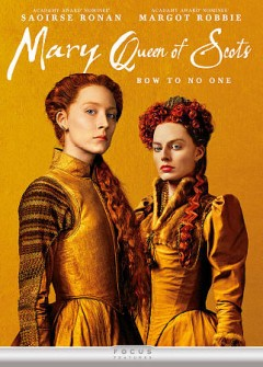 Mary Queen of Scots [DVD].