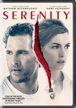 Serenity [DVD].
