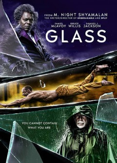 Glass [DVD].