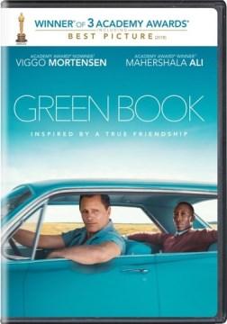 Green Book [DVD].