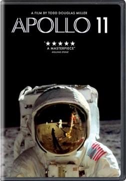 Apollo 11 [DVD].
