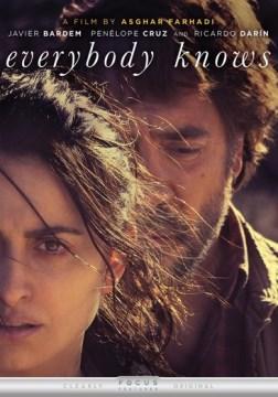 Everybody Knows [DVD].