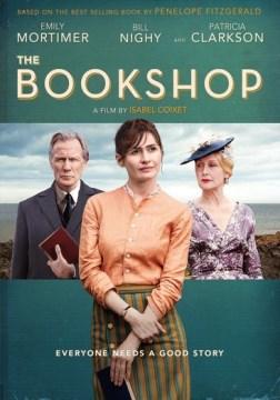 The Bookshop [DVD].