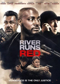 River Runs Red [DVD].