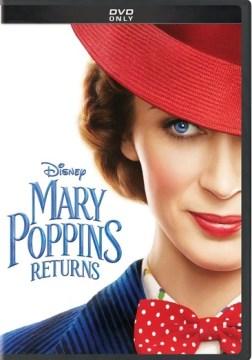 Mary Poppins Returns [DVD].