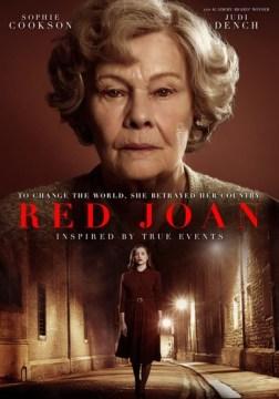 Red Joan [DVD]