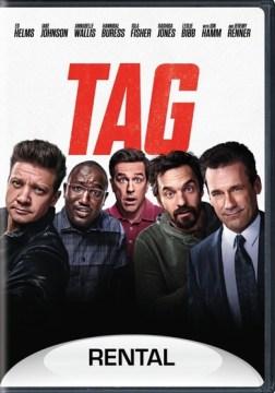 Tag [DVD].