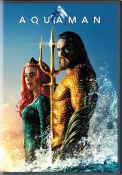 Aquaman [DVD].