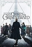 Fantastic Beasts: The Crimes of Grindelwald [DVD].