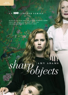 Sharp Objects [DVD].