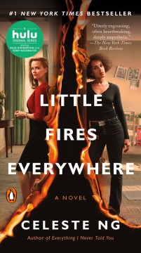 Little Fires Everywhere- Debut