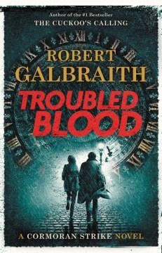 Troubled blood [Large Print Editon]
